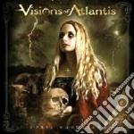 Maria magdalena cd musicale di Visions of atlantis