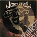 Dust devil cd musicale di Kamel Lonely