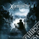 Neverworld's end cd musicale di Xandria