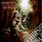 The wanderer cd musicale di Diabulus in musica