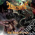 The dark crusade cd musicale di Lonewolf