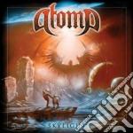 Skylight cd musicale di Atoma