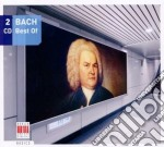 Best of bach cd musicale di Artisti Vari