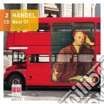 Best of h�ndel cd musicale di Artisti Vari