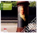 Best of mozart cd musicale di Artisti Vari