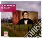 Best of schubert cd musicale di Artisti Vari