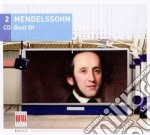 Best of mendelssohn cd musicale di Artisti Vari
