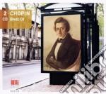 Best of chopin cd musicale di Artisti Vari