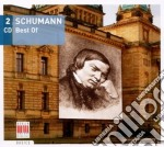 Best of schumann cd musicale di Artisti Vari