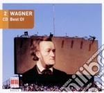 Best of wagner cd musicale di Artisti Vari