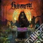 Spell eater cd musicale di Huntress