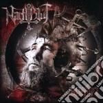 Nachtblut - Dogma cd musicale di Nachtblut