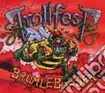 Brumlebassen cd musicale di Trollfest