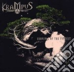 Survival of the fittest cd musicale di Krampus