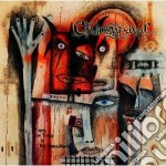 Enter the realm of the doppelganger cd musicale di Chaosweaver
