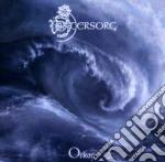 Orkan cd musicale di Vintersorg