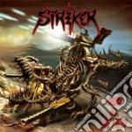 Armed to the teeth cd musicale di Striker