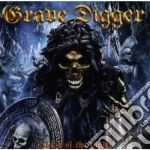 Clash of the gods cd musicale di Grave Digger