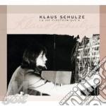 La vie electronique vol.6 cd musicale di Klaus Schulze