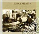 La vie electronique vol.9 cd musicale di Klaus Schulze