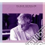 La vie electronique vol.10 cd musicale di Klaus Schulze