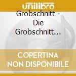 Die grobschnitt story vol.1 cd musicale di GROBSCHNITT
