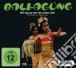 Bali-agung cd musicale di Eberhard Schoener