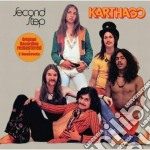 Second step cd musicale di Karthago