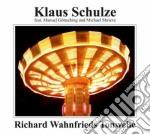 Klaus Schulze - Richard Wahnfried's Tonwelle cd musicale di Klaus Schulze
