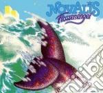 Flossenengel cd musicale di Novalis
