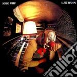 Solo trip cd musicale di Lutz Rahn