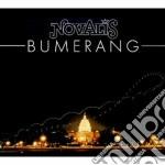 Novalis - Bumerang cd musicale di Novalis