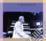 La vie electronique vol.11 cd musicale di Klaus Schulze