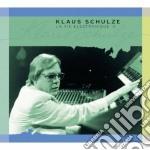 La vie electronique vol.12 cd musicale di Klaus Schulze