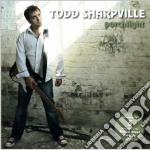 Porchlight cd musicale di Todd Sharpville