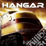 Infallible cd musicale di HANGAR