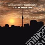 Live in berlin 1975 cd musicale di Report Weather