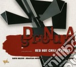 Dna Group - Performs Red Hot Chili Peppers cd musicale di Group Dna