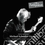 HARDROCK LEGENDS VOL.2                    cd musicale di MICHAEL SCHENKER GRO