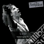 Ufo - Hardrock Legends Vol.1 cd musicale di UFO