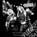 West coast legends vol.5 cd musicale di Terry & the pirates