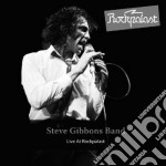 Steve Gibbons Band - Live At Rockpalast cd musicale di Steve gibbons band