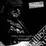 Live at rockpalast cd musicale di Miller anderson band
