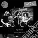 Krautrock legends vol.1 cd musicale di Epitaph