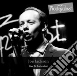 Live at rockpalast cd musicale di Joe Jackson