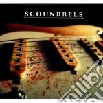 Scoundrels cd musicale di Scoundrels