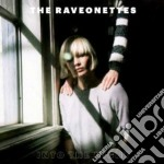 (LP VINILE) Into the night lp vinile di The Raveonettes