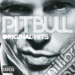 Original hits cd musicale di Pitbull