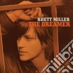 Rhett Miller - The Dreamer cd musicale di Rhett Miller