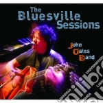 The bluesville sessions cd musicale di John Oates
